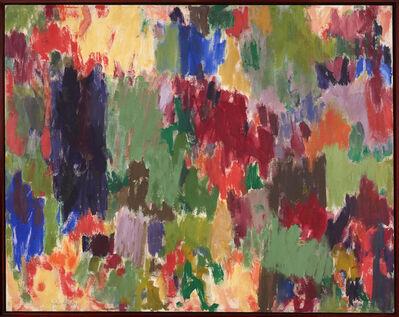 John Opper, 'Untitled (K)', 1988
