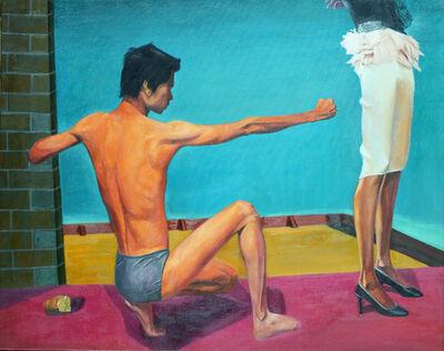 Nguyen Van Phuc, 'Courtship', 2009
