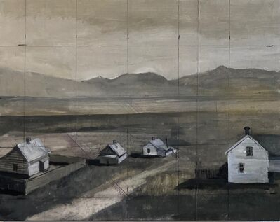 Tom Judd, 'The Valley', 2018