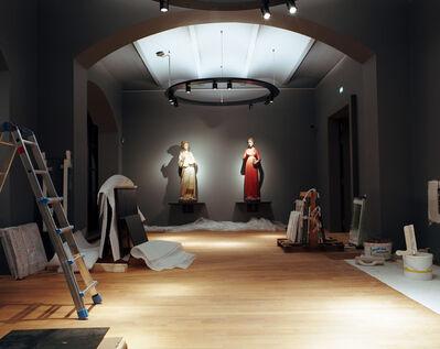 Wijnanda Deroo, 'Rijksmuseum #8', January 2013