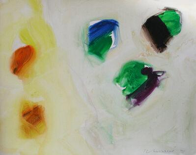 Kenneth Lochhead, 'Untitled 1', 1976