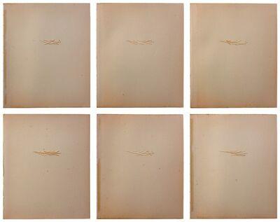Abigail Reyes, 'Callar', 2014