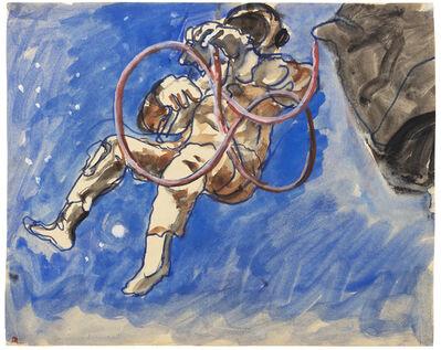 Antonio Berni, 'Sin Título (Apolo 15)', ca. 1972-1973