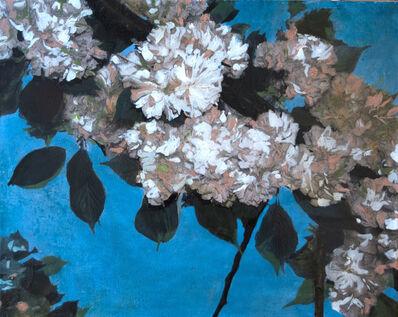Ayline Olukman, 'Flowers in Bloom', 2017