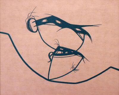 Raymond Jonson, 'Oil No. 13', 1953
