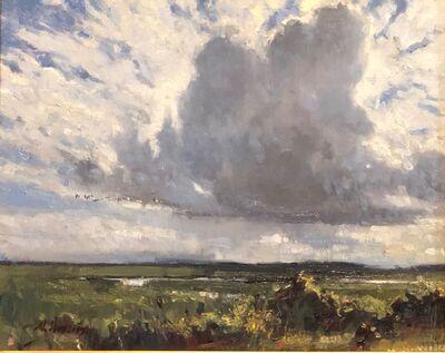 Marc Hanson, 'Marsh Flight', 2018