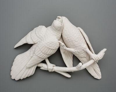 Kate MacDowell, 'Bird Duo 1', 2016