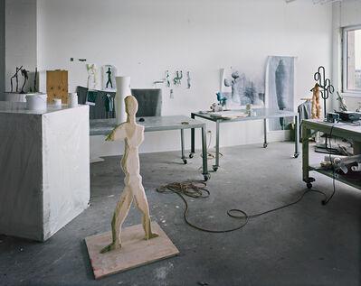 Joseph Hartman, 'Valérie Blass', 2015