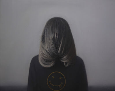 Daniel Coves, 'Blind Portrait #5', 2018