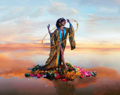 Kindra Nikole, 'Return of the She-King', 2019