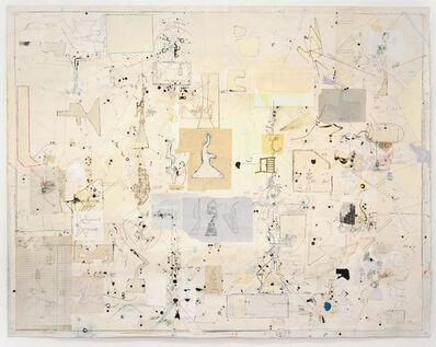 David Scher, 'Horn Studies II', 2020
