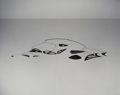 Alexander Calder, 'The Lace on the Edge of Your Panties', 1947