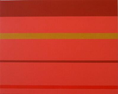 Frank Badur, '#10-10', 2010