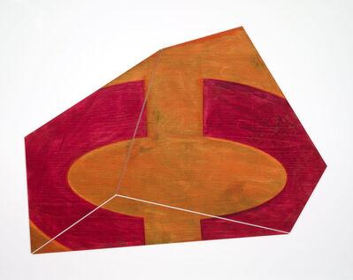 David Row, 'Raw Material: Natural (V)', 2013