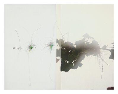 Sandi Haber Fifield, 'Untitled (LF17 #151)', 2017