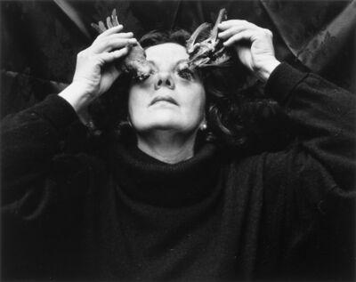 Graciela Iturbide, 'Ojos para Volar, Coyoacán, México', 1991
