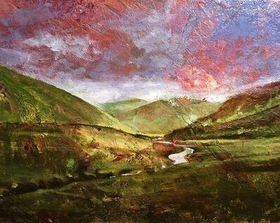 Nathan Florence, 'Glen Brittle, Skye', 2019