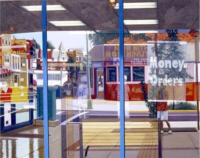Joey P. Manlapaz, 'Money Orders', 2003