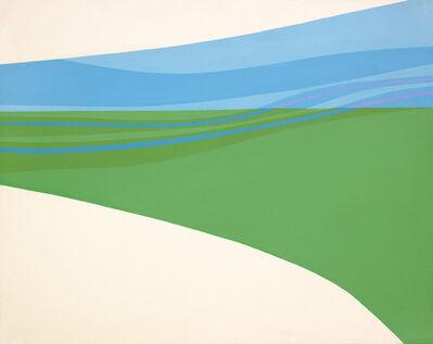 Helen Lundeberg, 'Untitled', 1964