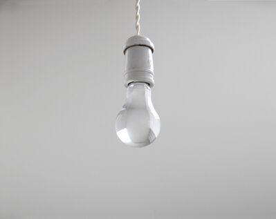 NOBUAKI ONISHI, 'Denkyu (Light Bulb)', 2015