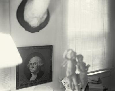 Sally Mann, 'Remembered Light, Untitled (George Washington)', 2012