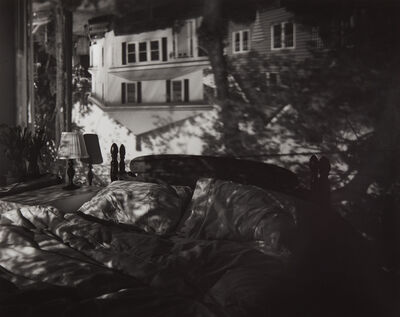 Abelardo Morell, 'Camera Obscura Image of Houses Across the Street in Our Bedroom', 1991