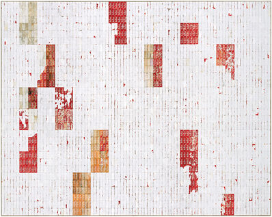 Robert Larson, 'Untitled (Marlboro)', 1997-1999