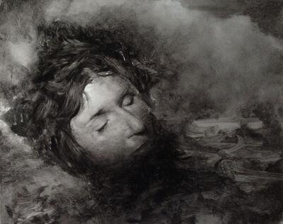 William Reinsch, 'Dream study 02-1', 2020