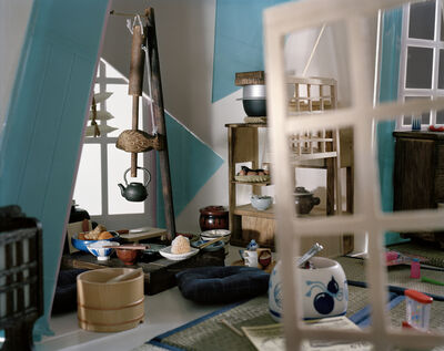 Satomi Shirai, 'The Traditional', 2009