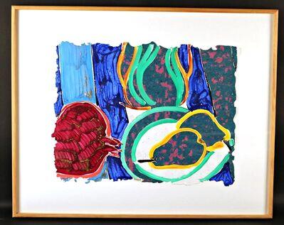 Robert Kushner, 'Pears ', 1985