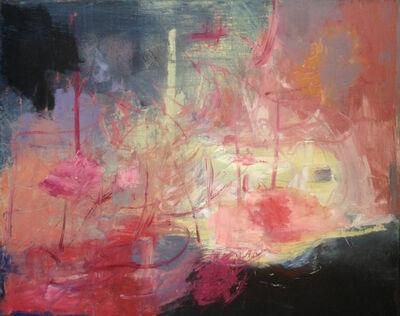 Elizabeth Earley, 'Thunder Clatter', 2015