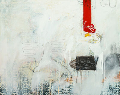 Vahe Berberian, 'Dry Tears', 2019