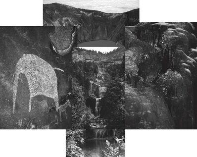 Carlos Casas, 'Location Board IV ', 2011-2019