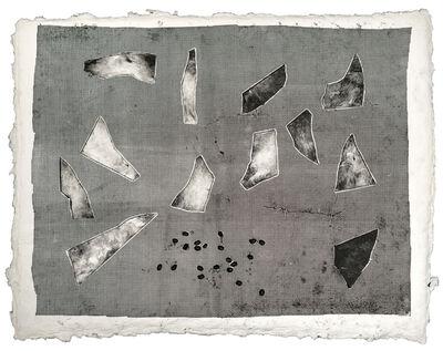 David Lynch, 'Untitled (C12)', 2001