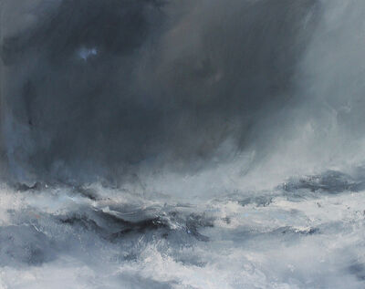 Janette Kerr, 'The Law of Storms II'