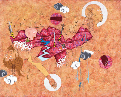 Chien-Chiang Hua, 'Illusion Gemini', 2013