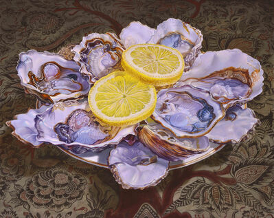 Eric Wert, 'Oysters', 2015