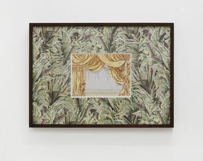 Elizabeth Corkery, 'Pellerin Curtain', 2014