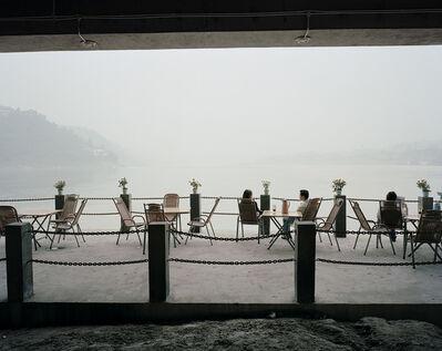 Nadav Kander, 'Yibin VI, Sichuan Province', 2007
