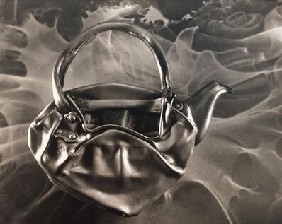 Ruth Bernhard, 'Teapot', 1976