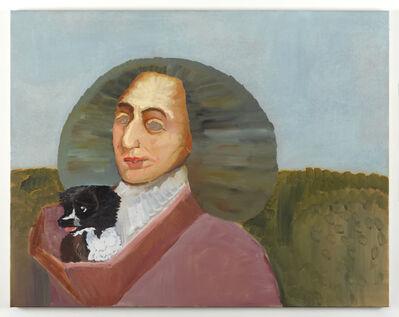 Emo Verkerk, 'Blaise Pascal', 2019