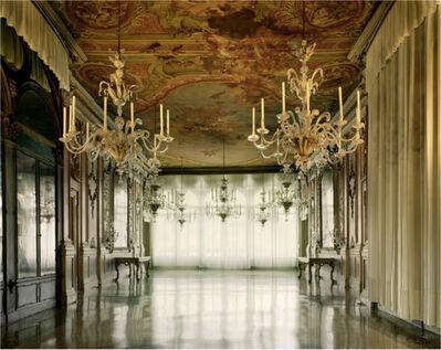 Michael Eastman, 'Ballroom, Venice', 2008