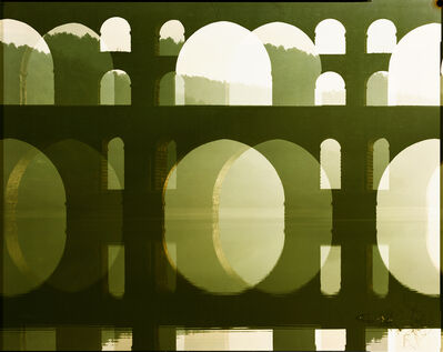Ola Kolehmainen, 'Aqueduct 1564 I', 2014