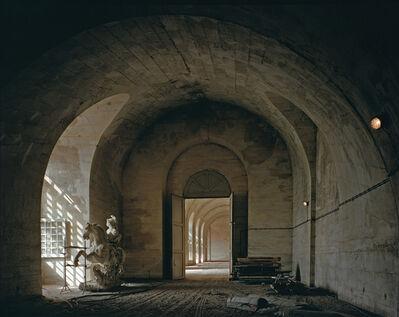 Robert Polidori, 'L'orangerie, Château de Versailles, France', 1983