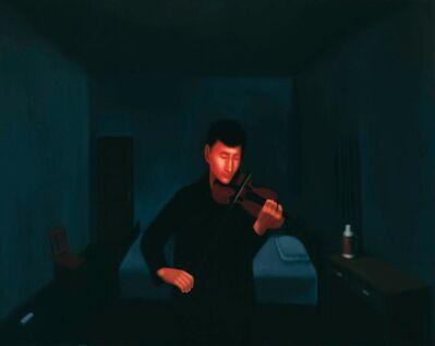 Pan Dehai, 'The Violinist', 2012