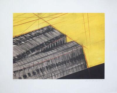 Arnaldo Pomodoro, 'Composizione', 1964-2014