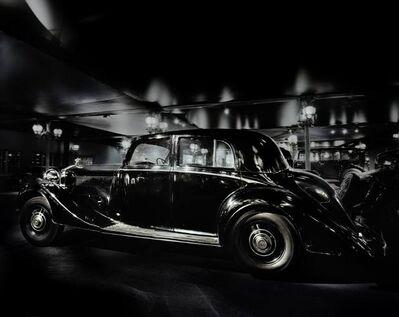 Valérie Belin, 'Rolls Royce Phantom III, 1938', 2008