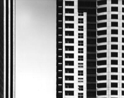 William W. Fuller, 'Los Angeles, California', 1990
