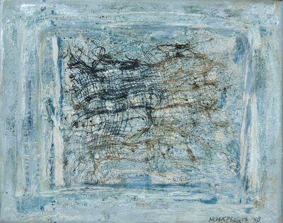 Henk Peeters, '58.19', 1958