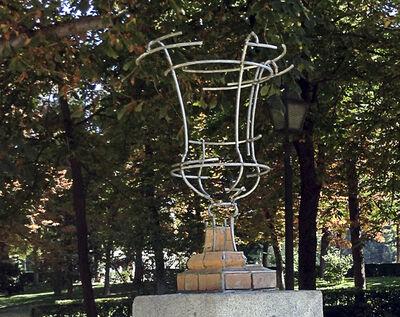 Juan Garaizabal, 'Vase Tuileries VI', 2014